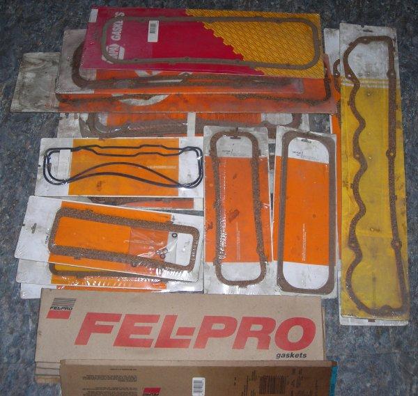 Fel-Pro VS50272R Valve Cover Set